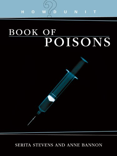 Book of Poisons - Stevens & Bannon