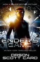 EndersGame_Card