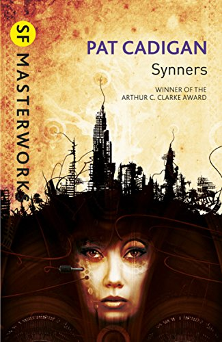 Synners by Pat Cadigan