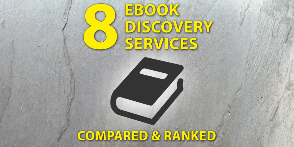 8 Book Promotion Services Compared