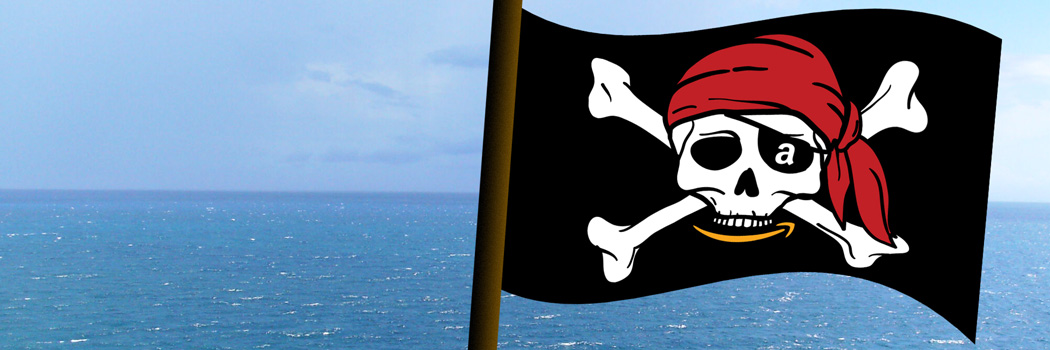 Are Amazon and Google Play Enabling Piracy?